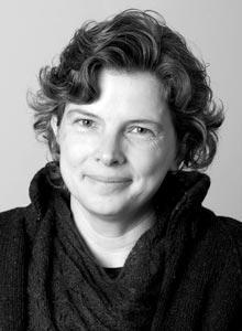 Dr Dianne Hall