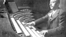 Lunch Hour Concert: Four-hand piano music by Charles-Marie Widor