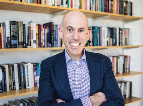 Professor Jeffrey Chwieroth