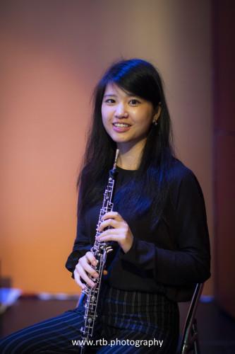 Masters Recital – Yi Ling Ng