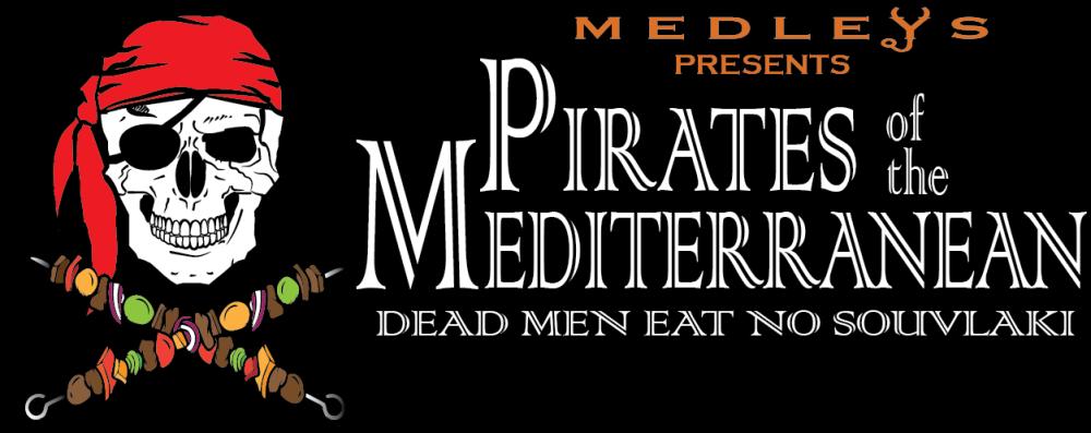 Medleys: the Med Revue