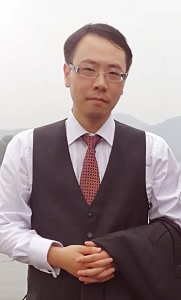 Associate Professor Xin Lyu