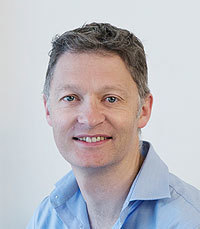 Professor Stephen Wood