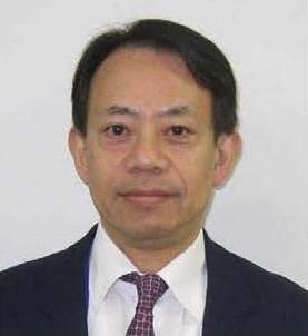 Mr Masatsugu Asakawa
