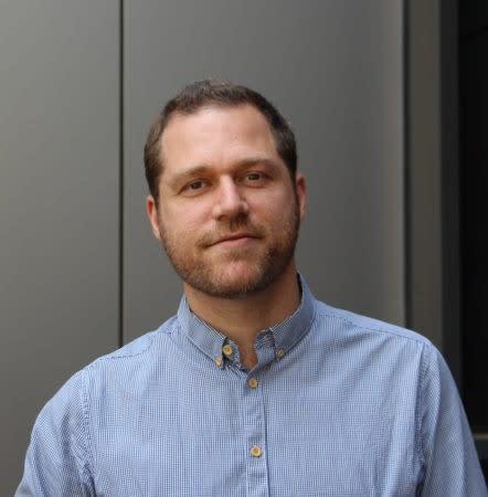 Dr Olivier Krischer