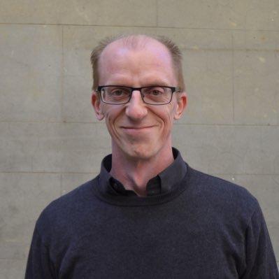 Dr Shane Huntington