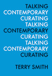 Book launch: Talking Contemporary Curating
