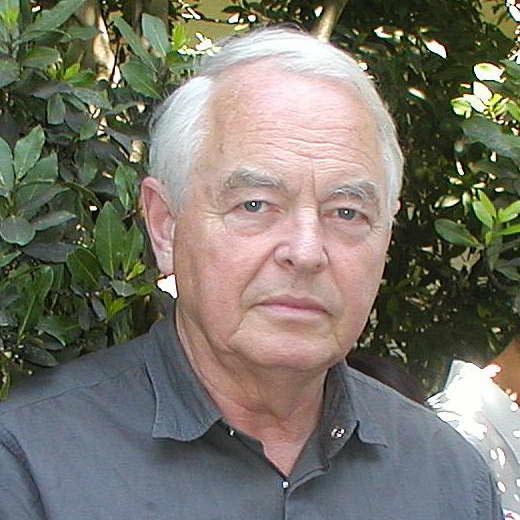 Professor Emeritus Terry Rockafellar