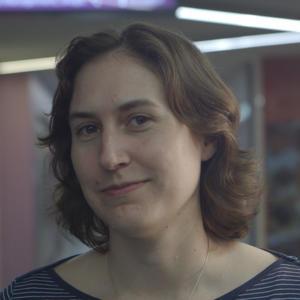 Dr Katie Mack