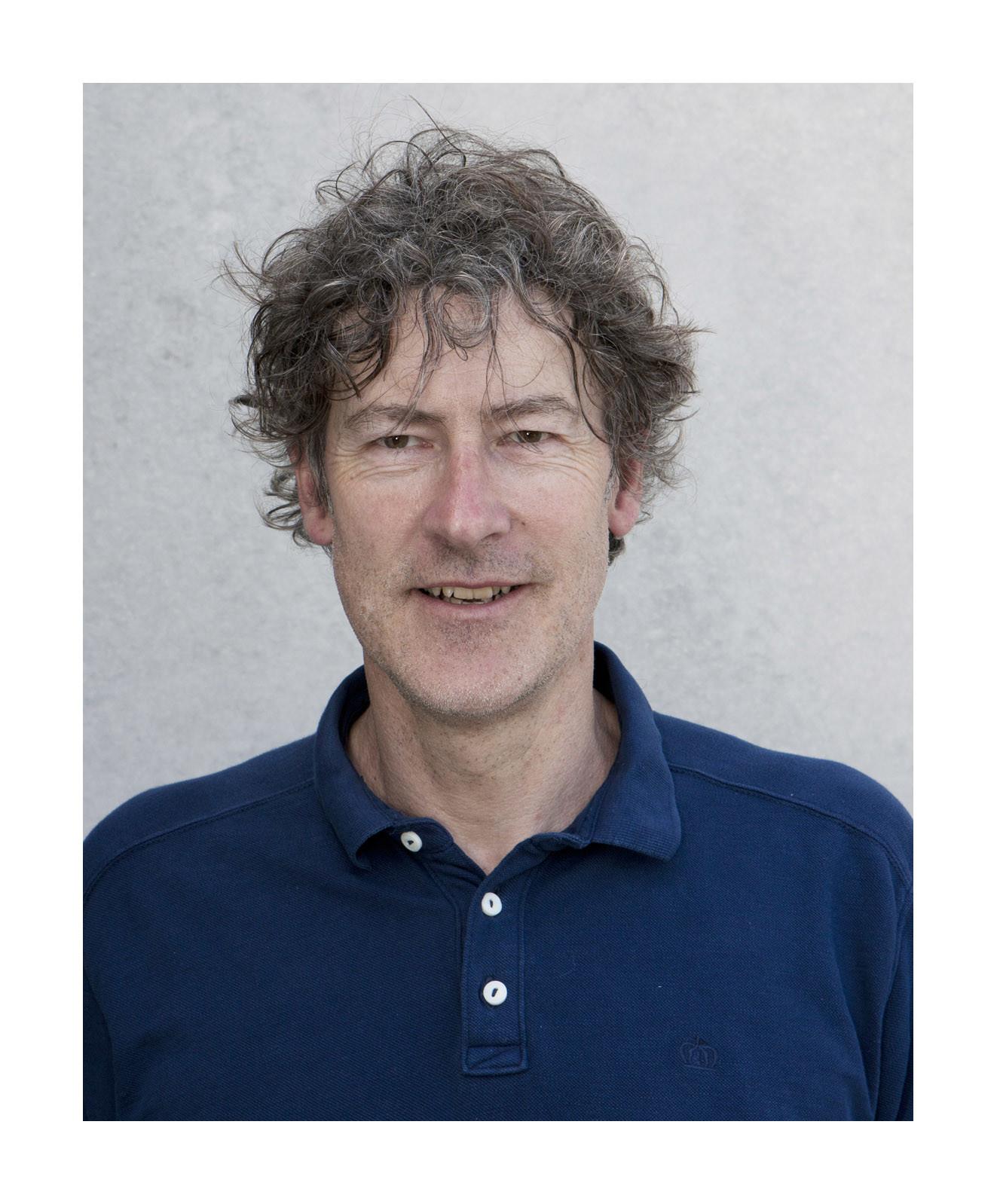 Professor Ian Loader