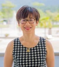 Dr Gaik Cheng Khoo