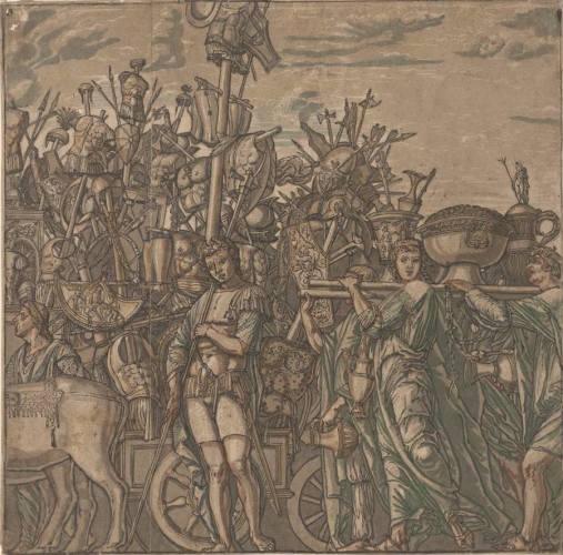 European Renaissance prints with Proffessor Anne Dunlop