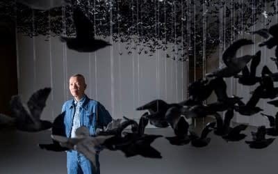 Melbourne Masterclass: Cai Guo-Qiang