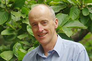 Professor Ian Gordon