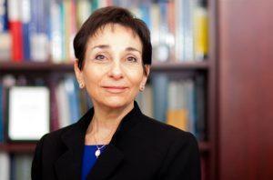 Professor Eva  Grunfeld