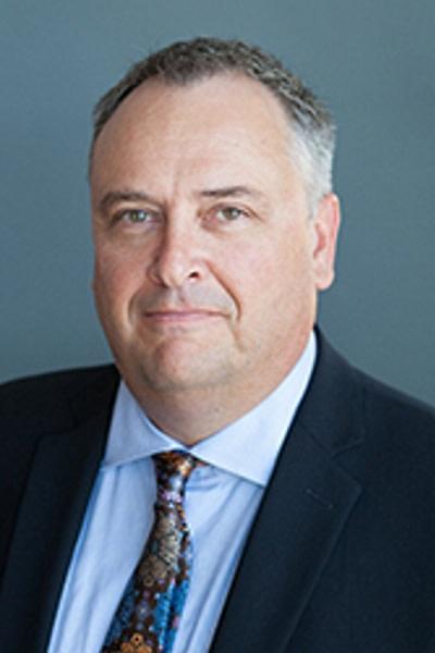 Dr Tad Sonstegard