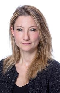 Associate Professor Solène Rowan