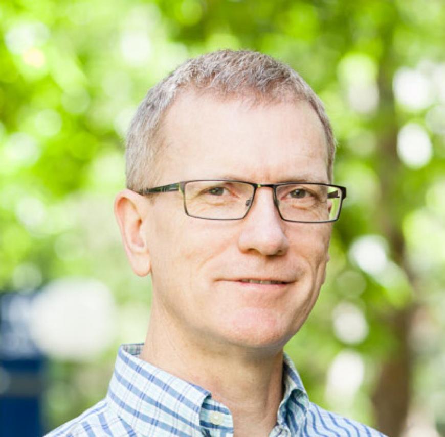 Professor Andrew Walter