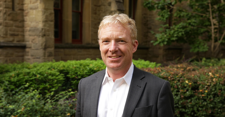 Professor Brendan Gleeson