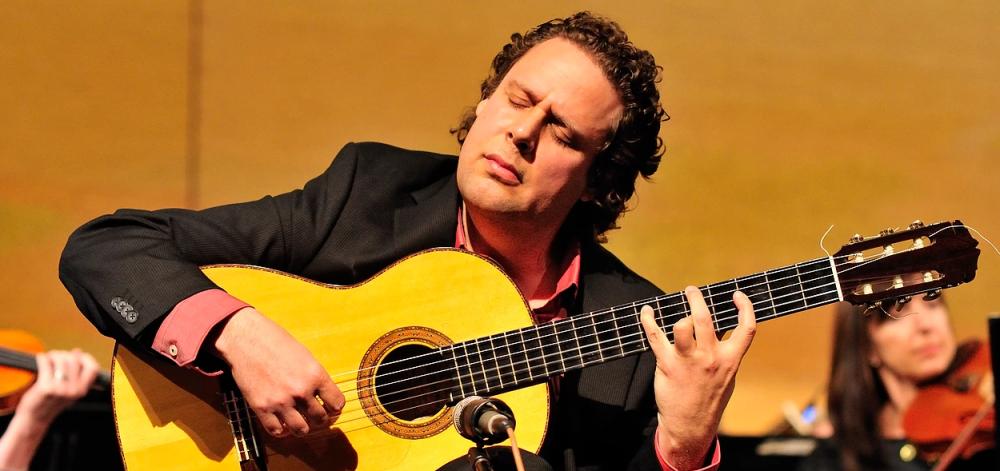 Guitar Perspectives Masterclass 2 - Adam del Monte