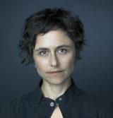 Dr Alice Garner