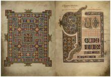 The Lindisfarne Gospels: the making and meaning of a medieval masterpiece