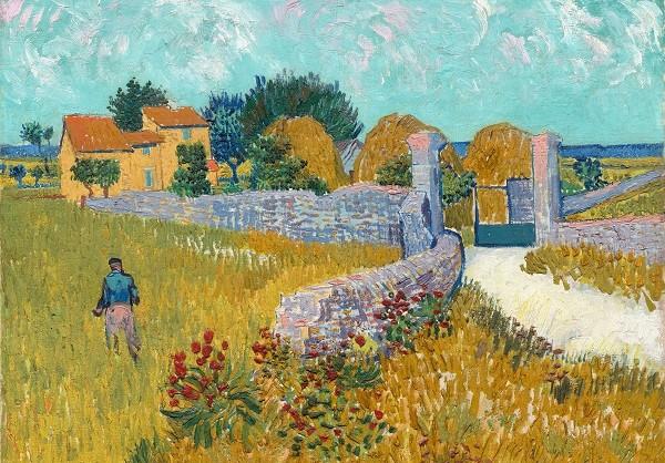 Melbourne Masterclass: Van Gogh's Four Seasons