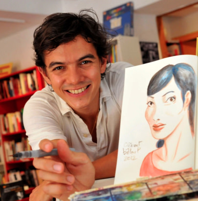 Mr Clément Baloup