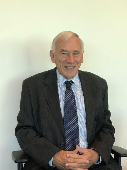 The Honourable James Wood