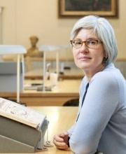 Professor Jane Kamensky