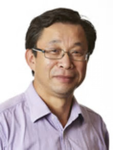 Professor Mark Wang