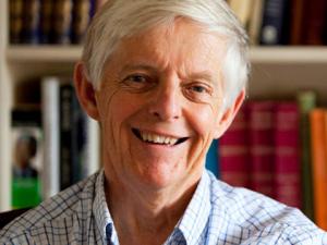 Professor Robin Jeffrey
