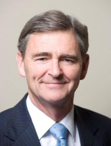 Former Premier of Victoria John Brumby