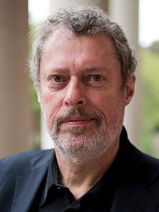 Professor Philip Mead
