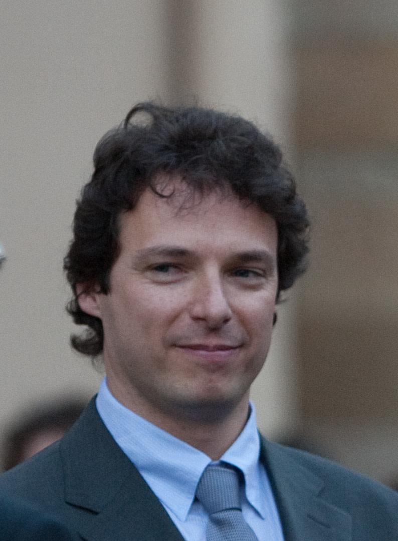 Dr Andrea Rizzi