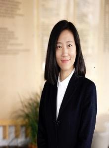 Dr Jiao Wang