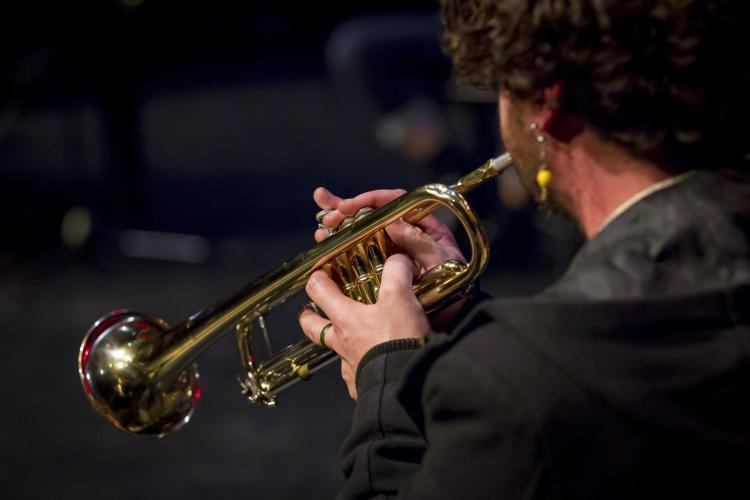 Jazz & Improvisation: Small Ensemble Series 1