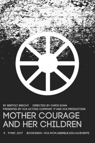 Secondary Schools Program: Mother Courage and Her Children (Show and Q&A)