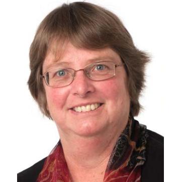 Professor Lynn Gillam