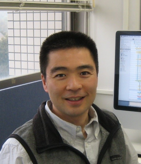Professor Hiroshi Akashi
