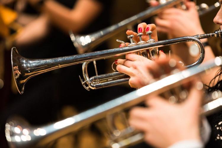 MCM Brass Ensemble Showcase