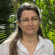 Dr Margaret Wegener