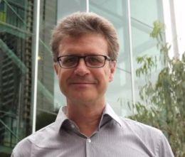 Dr John Postill