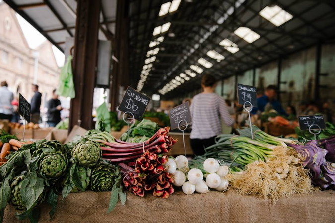 Resilience, Food Justice and the Future of Food System Governance