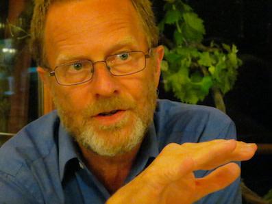 Professor David Mason