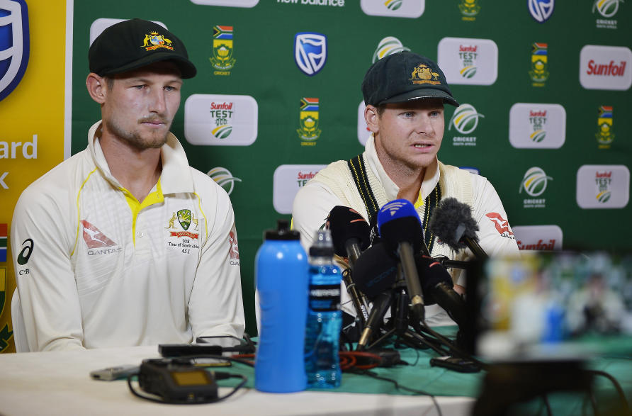 Banning cricket cheats: How long is long enough?   Pursuit by The