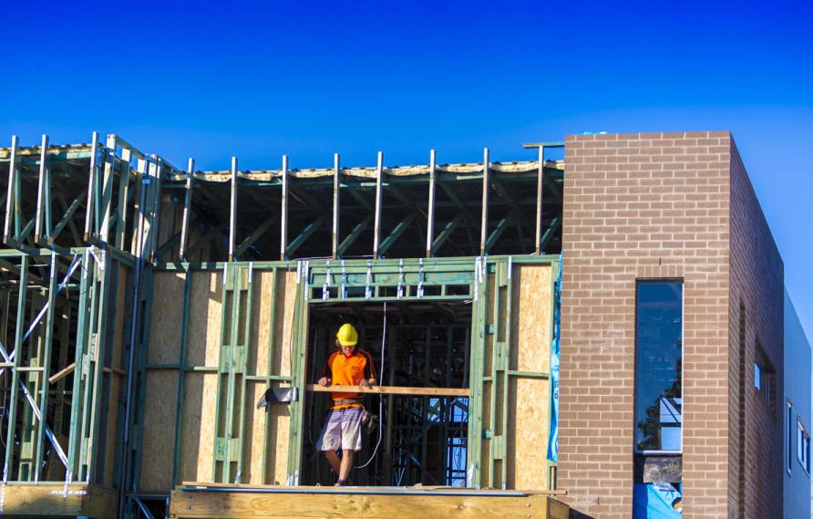 Building Code Property Fence Laguna Beach California