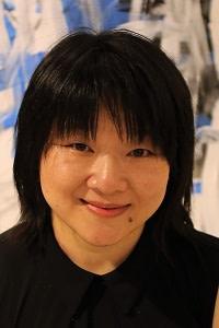 Dr Delia Lin