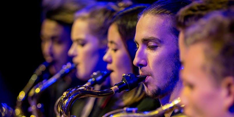 Conservatorium Saxophone Showcase Concert