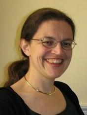 Professor Katriona Shea